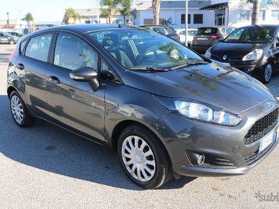 brugt Ford Fiesta 1.0 100 CV PLUS ECOBOOST