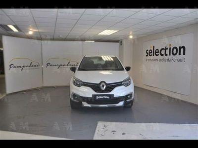 usata Renault Captur dCi 8V 90 CV Start&Stop Intens usato