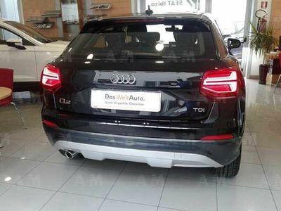 usado Audi Q2 1.6 TDI Design
