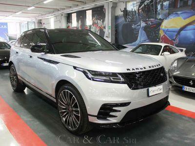 usata Land Rover Range Rover Velar 3.0SDV6 300 CV R-Dynamic