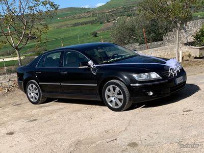 used VW Phaeton 3.0 V6 TDI DPF 4mot. tip. 5 posti