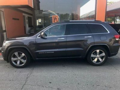 usata Jeep Grand Cherokee