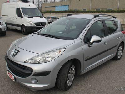 usado Peugeot 207 1.6 HDi 90CV SW Energie Sport