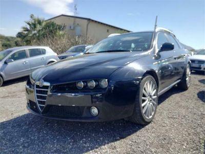 usata Alfa Romeo 159 2.0 JTDm 136 CV SW Distinctive