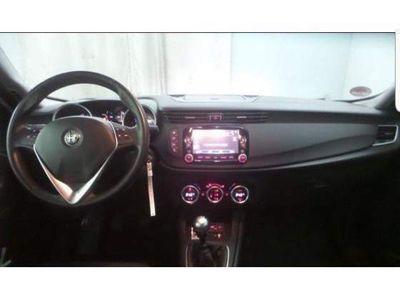 used Alfa Romeo Giulietta Giulietta1.6 JTDm TCT 120 CV Business