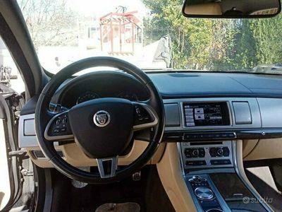 usata Jaguar XF 2ª serie (X260) - 2014