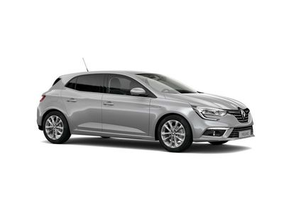 used Renault Mégane Berlina INTENS Energy dCi 110 EDC