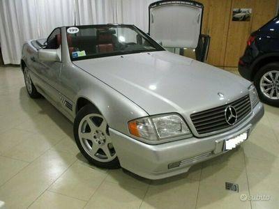 usata Mercedes SL320 -Mille Miglia Cabrio 1995