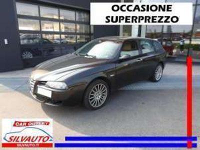 usata Alfa Romeo 156 1.9 jtd sportwagon exclusive diesel