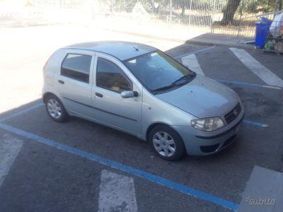 usata Fiat Punto 1.9jtd