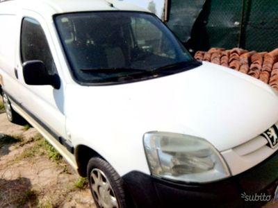 gebraucht Peugeot Partner - 2003