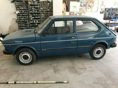 usata Fiat 127 - 1981