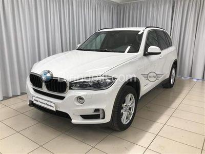 usado BMW X5 xDrive 25d Experience