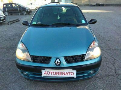 usata Renault Clio II 1.2 16V cat 5 porte Confort Dynamique