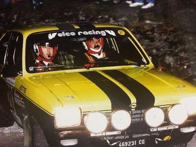 usado Opel Kadett E - Anni 70