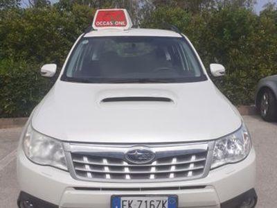 usata Subaru Forester 3ª serie - 2012