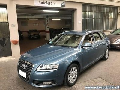 usado Audi A6 Avant 2.0 TDI 170 CV F.AP. Advanced