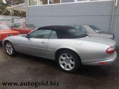 usata Jaguar XK8 XK8/XKR (X100)4.0 Convertibile