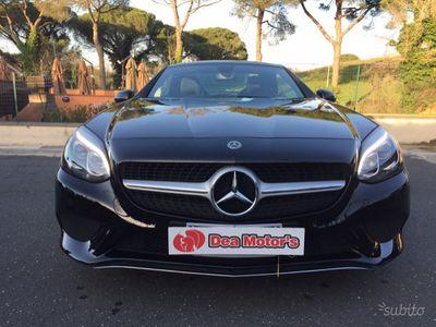 usado Mercedes SLC180 Sport