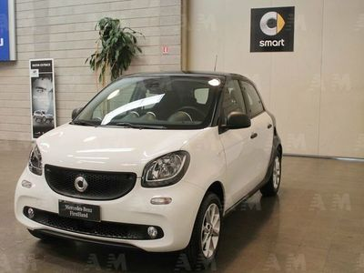 used Smart ForFour forFour 2ªs. (W453)70 1.0 Youngster