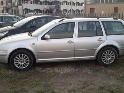 usata VW Bora 1.6 16V Metano- 2002