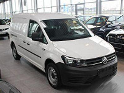 usata VW Caddy Kasten Klima Radio