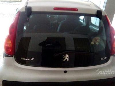 usata Peugeot 107 - 2010