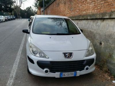 brugt Peugeot 307 - 2006