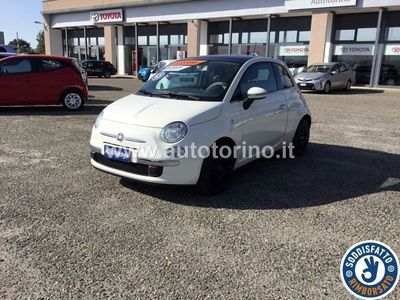 used Fiat 500 5001.2 Lounge 69cv