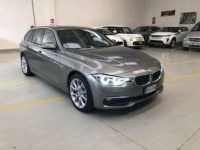 usata BMW 335 dA xDrive Touring Luxury Diesel