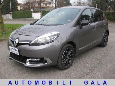 usata Renault Scénic XMod 1.6 dCi 130CV Start&Stop Energy