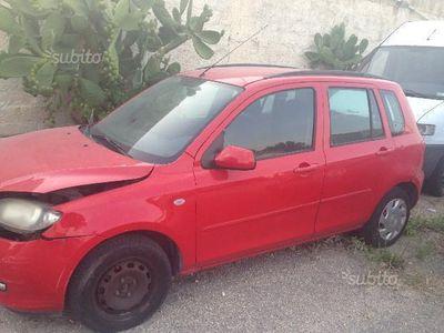 usata Mazda 2 1ª serie - 2004