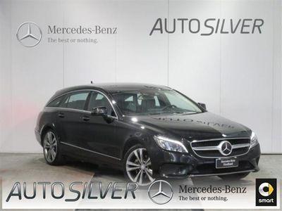 usata Mercedes CLS250 Shooting Brake d SW 4Matic Premium Force