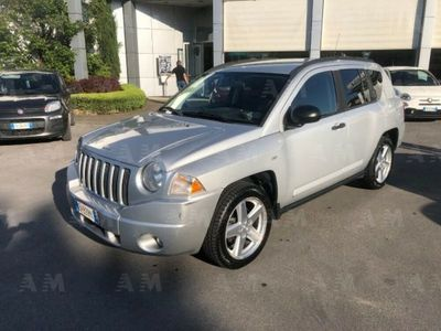 usata Jeep Compass 2.0 Turbodiesel Limited