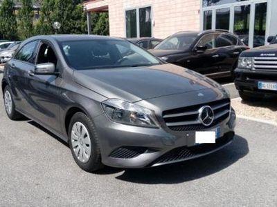 używany Mercedes A180 CDI Executive km 57000!