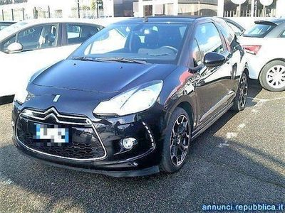 used Citroën DS3 Cabriolet 1.2 PureTech 82 Chic
