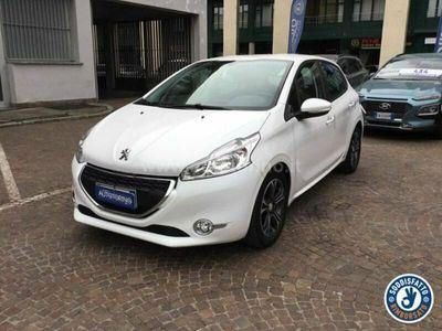 usata Peugeot 208 1.4 vti 16v Allure gpl 95cv 5p