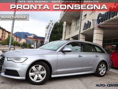 usata Audi A6 Avant 3.0 TDI quattro Stronic Business