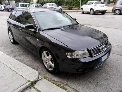 usado Audi A4 2.5 V6 TDI/180 CV cat Avant quattro