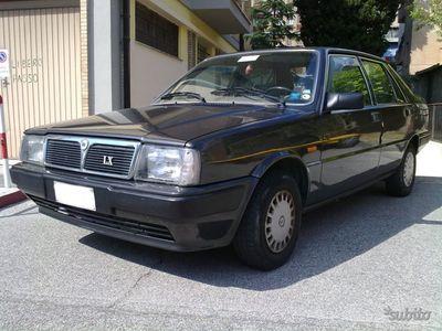 usata Lancia Prisma del 1988 - Impianto GPL