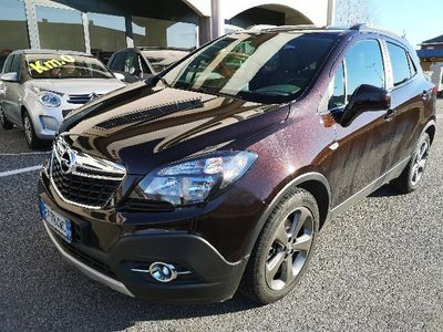 usado Opel Mokka Full Optional 1.7 Automatica 85000Km
