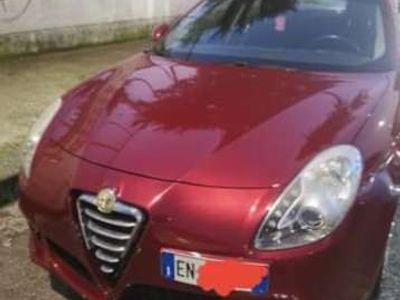 usata Alfa Romeo Giulietta Giulietta 1.6 JTDm-2 105 CV Distinctive