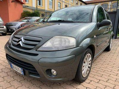 usata Citroën C3 1.4 hdi 70cv ''neopatentati''