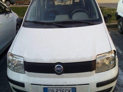 gebraucht Fiat Panda 1.1 Active del 2004 usata a Badia Calavena