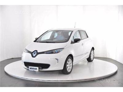 usata Renault Zoe Zen + SENSORI E TELECAMERA POST