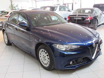 usata Alfa Romeo Giulia 2.2 Turbodiesel 180 CV AT8 Business!NAVI!PDC!BT!