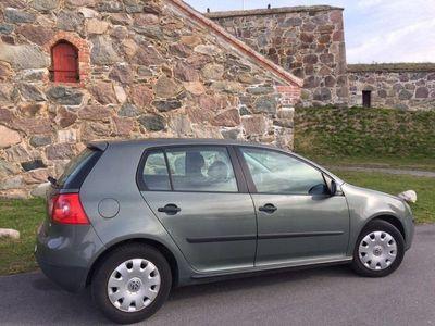 usata VW Golf 1.6/102 CV cat 5p. aut. H.line del 2004 usata a Barzano'