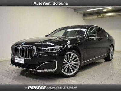 usata BMW 730 Serie 7 d xDrive del 2020 usata a Granarolo dell'Emilia