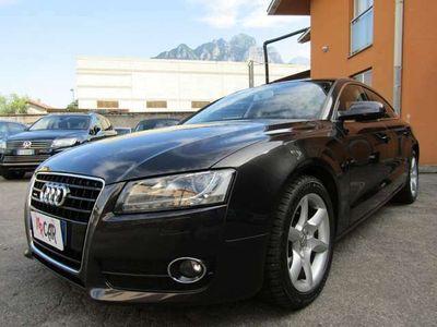 usata Audi A5 SPB 3.0 V6 TDI F.AP. quattro Advanced *117.000 KM*