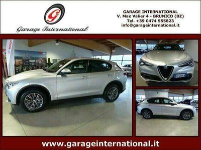 usata Alfa Romeo Giulia GiuliaStelvio 2.2 Turbodiesel 210 CV AT8 Q4 Sup